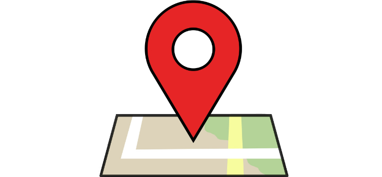 OSP Our Locations